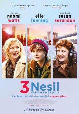 3 Nesil