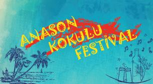 Anason Kokulu Festival