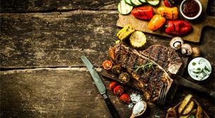 BBQ Etler ve Pişirme Teknikleri