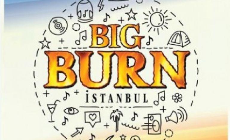 Big Burn - Kombine