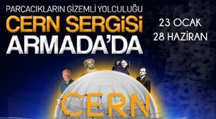 CERN Sergisi