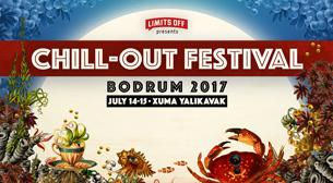 Chill - Out Festival Bodrum 2017