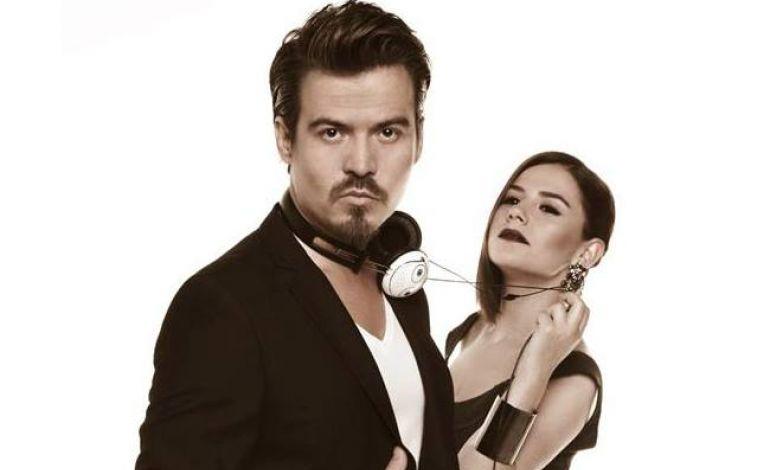 Erdem Kınay & Merve Özbey