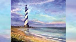 Fırça Sende Light House