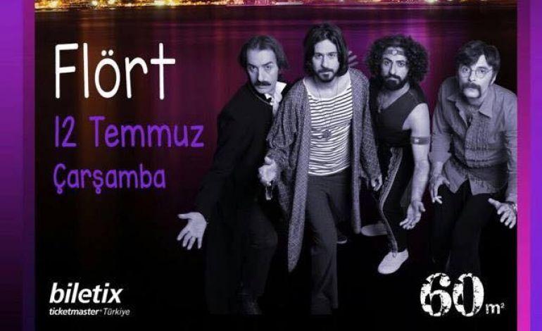 Flört - Müzik Boğaz'dan Gelir