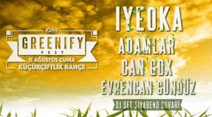 Greenify Fest