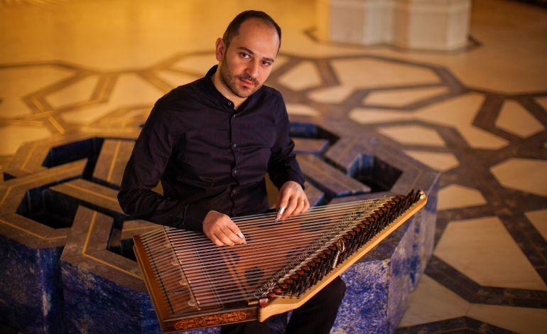Isfar Sarabski / Basel Rajoub's