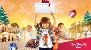 KidZania - Aile Paketleri