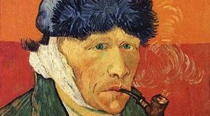 Masterpiece Resim -Vincent van Gogh