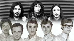 Mavi Işıklar - The Ringo Jets