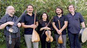 Mikail Aslan Ensemble