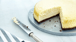 MSA - Cheesecakeler