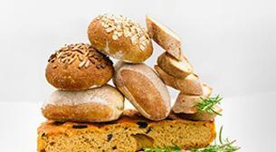 MSA-Glütensiz Ekmekler