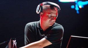Murat Uncuoğlu DJ Set