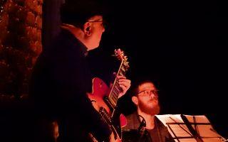 Önder Focan Trio İle Kapanış JAM