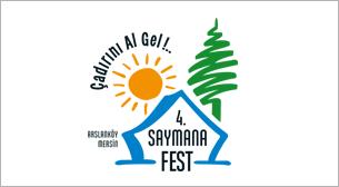 Şaymana Festival 1.Gün