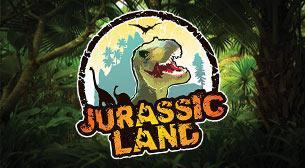 Şeker Bayramı - Jurassic Land