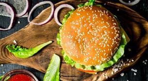 USLA - Gurme Burgerler