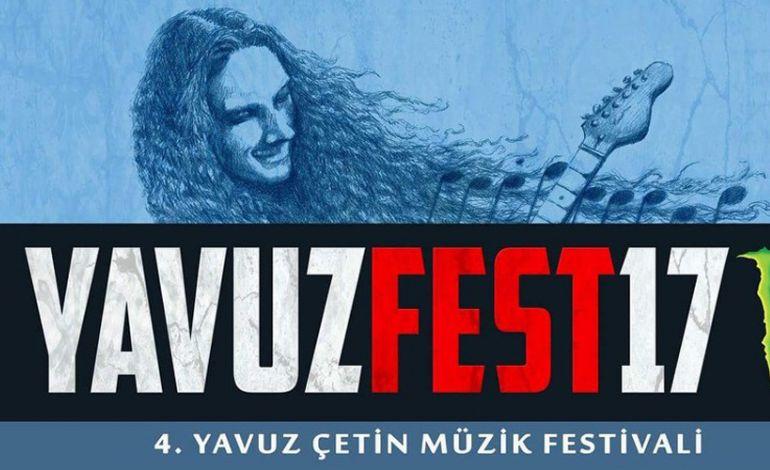 Yavuzfest 2017