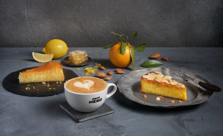 Caffe Nero'dan Yaz Sürprizi