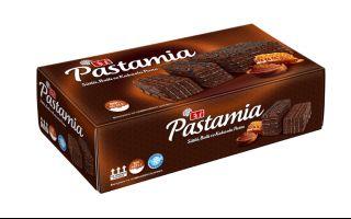 ETİ'den Buzdolabınızın Yeni Tatlısı Pastamia!