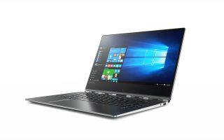 Göz Alıcı Tasarım ve Yüksek Performansın Yeni Adı Lenovo Yoga 910