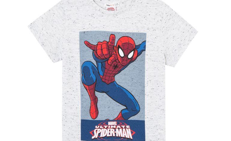 Koton Kids'ten Spider-Man Serisi