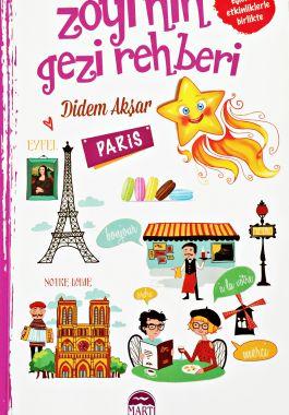 Zoyi'nin Gezi Rehberi - Paris