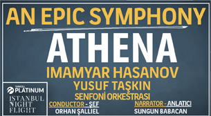 An Epic Symphony