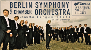 Berlin Symphony & Chamber Orchestra