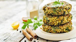 Besleyici Deneyimler: Bir Vejetaryenin Mutfağı