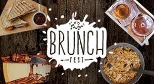 Brunch Fest-Tüm Gün