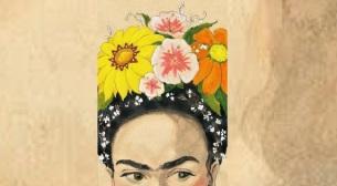 Fırça Sende - Frida