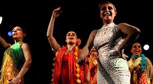 Flamenko ile Yeni Yıl Manuel Reina