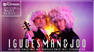 Igudesman & Joo