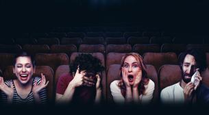 Kısakes Film Festivali - Kombine