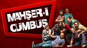 Mahşer-i Cümbüş