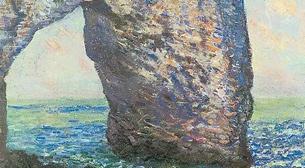 Masterpiece - Claude Monet - Etreta