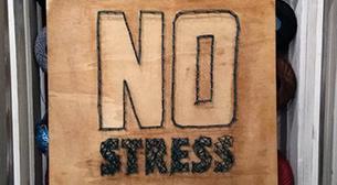 Masterpiece String Art - No Stress
