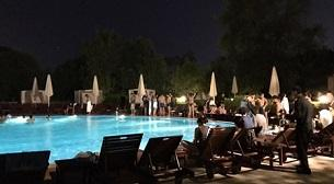 Pürovel Training & Pool Party
