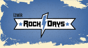 Rock Days - İzmir