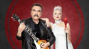 Ümit Besen & Pamela