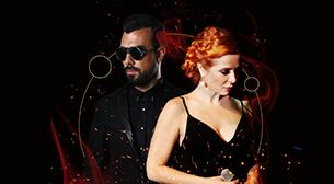 Zuhal Olcay & Ahmet Baran