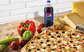 Little Caesars'tan Akdeniz Pizzaya Özel Kampanya