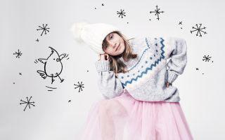 Koton Kids çocukların bayram heyecanına ortak oluyor