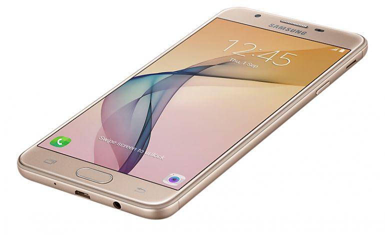 Samsung Galaxy On7 Prime, Samsung Online Mağazada Satışta