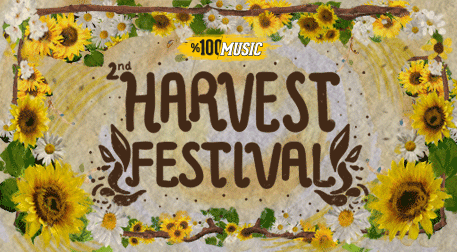 2nd Harvest Festival: Jungle-Kovacs