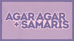 Agar Agar + Samaris