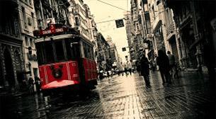 Beyoğlu Turu