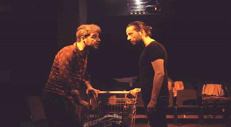 Boş Şehir - Kadıköy Tiyatro Şenliği